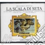 La scala di seta cd musicale di Rossini