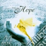 Bird of hope cd musicale di Sina Vodjani