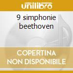 9 simphonie beethoven cd musicale di Phil.orchestra Royl