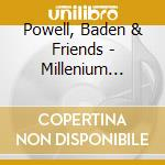 Millenium collection cd musicale di Baden Powel