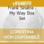 My way cd musicale di Frank Sinatra