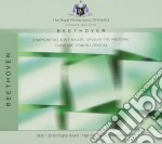 Beethoven sinf.n�6 cd musicale di Royal philharmonic orchestra