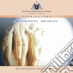 Royal Philharmonic Orchestra - Tchaikovsky: The Nutcracker Suite cd musicale di Royal philharmonic orchestra