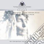 Dvorak - Symphony No.9 - Royal Philharmonic Orchestra cd musicale di Royal philharmonic orchestra