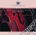 Royal Philharmonic Orchestra - Tchaikovsky: Symphony No.6 cd musicale di Royal philharmonic orchestra