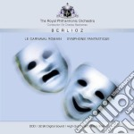 Berlioz symph.fantastique cd musicale di Orch. R.philarmonic