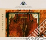 Tchaikovsky - the nutcracker suite cd musicale di Royal philharmonic orchestra