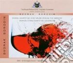 Royal Philharmonic Orchestra - Dvorak / Borodin: Quartet No. 12, String Quartet cd musicale di Orch. R.philarmonic