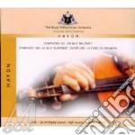 Haydn symph, n,94,100 cd musicale di Orch. R.philarmonic