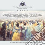 Strauss cd musicale di Royal philharmonic orchestra