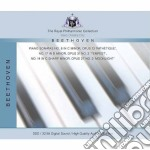 Beethoven - Piano Sonatas No. 8 - Royal Philharmonic Orchestra cd musicale di Royal philharmonic orchestra