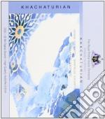 Khachaturian gayane spartacus masquerade cd musicale di Orch. R.philarmonic