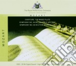 Mozart ouverture cd musicale di Royal philharmonic orchestra
