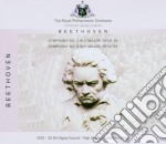 Royal Philharmonic Orchestra - Beethoven: Symphony No.2 cd musicale di Royal philharmonic orchestra