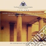 Royal Philharmonic Orchestra - Copland: Fanfare For The Common cd musicale di Orch. R.philarmonic