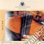 Haydn symph.n.102,104 cd musicale di Orch. R.philarmonic
