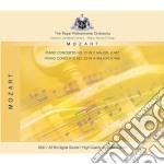 Mozart - Piano Concertos No.21,23 cd musicale di Orch. R.philarmonic