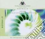 Berwald cd musicale di Royal philharmonic orchestra