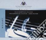Mozart violin concerto n,3 cd musicale di Orch. R.philarmonic