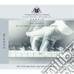 Chopin piano concertos n.1 cd musicale di Orch. R.philarmonic