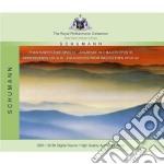 Royal Philharmonic Orchestra - Schumann: Phantasiestucke cd musicale di Orch. R.philarmonic