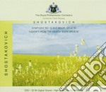 Royal Philharmonic Orchestra - Shostakovich: Symphony No.10 cd musicale di Orch. R.philarmonic