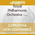 Brahms/franck sonate per violino e piano cd musicale di Orch. R.philarmonic
