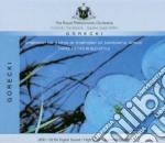 Royal Philharmonic Orchestra - Gorecki: Symphony No.3, Opus 36 cd musicale di Royal philharmonic orchestra