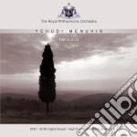 Royal Philharmonic Orchestra - Yehudi Menuhin: The Album cd musicale di Royal philharmonic orchestra