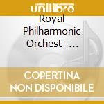 Beethoven sinf.n�4 cd musicale di Royal philharmonic orchestra