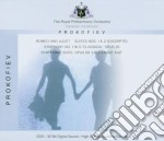 Prokofiev cd musicale di Royal philharmonic orchestra