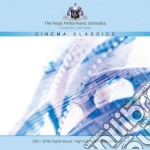 Cinema classic zhivago/2001/godfather cd musicale di Orch. R.philarmonic