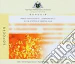 Borodin cd musicale di Royal philharmonic orchestra