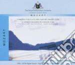 Mozart concerto for flute hand harp cd musicale di Orch. R.philarmonic
