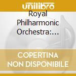 Royal Philharmonic Orchestra - 50th Anniversary cd musicale di Orch. R.philarmonic