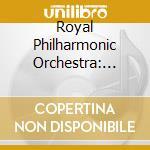 50th anniversary celebration cd musicale di Orch. R.philarmonic