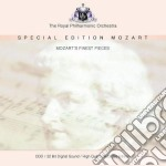 Royal Philharmonic Orchestra - Mozart: Special Edition cd musicale di Royal philharmonic orchestra