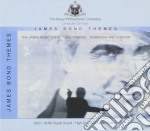 Royal Philharmonic Orchestra - Davis: James Bond Themes cd musicale di Orch. R.philarmonic