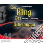 Der ring des nibelungen cd musicale di Wagner