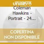 Portrait cd musicale di Coleman Hawkins