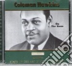 Coleman Hawkins - On The Bean cd musicale di Coleman Hawkins