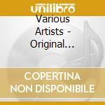 Original cinema classic score cd musicale di Artisti Vari