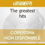 The greatest hits cd musicale di Errol Garnel