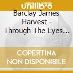 Festivale cd musicale di Barclay james harvest
