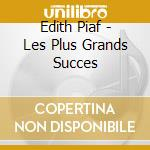 Les plus grands succes cd musicale di Edith Piaf
