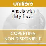 Angels with dirty faces cd musicale di Frankie Miller