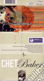 Modern jazz cd musicale di Chet Baker