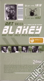 Art blackey and the jazz messengers cd musicale di Art Blackey