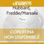 Modern jazz cd musicale di Freddie Hubbard