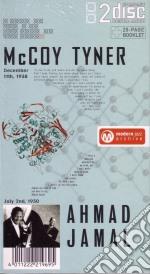 Modern jazz cd musicale di Tyner Mccoy